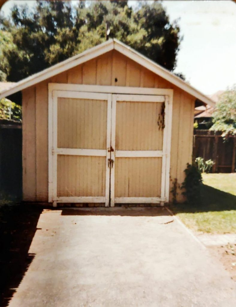 Before starting-up was even a thing: the HP Garage